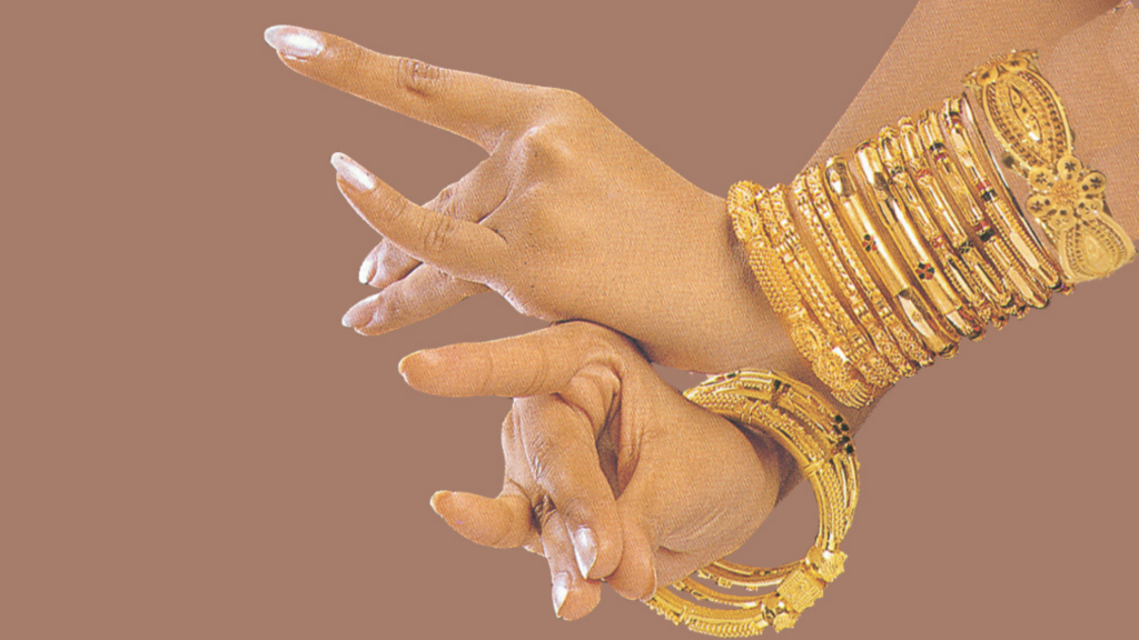 Our Jewellery Collection